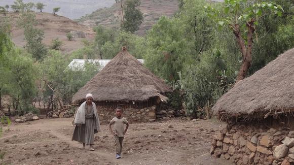 Van Slaapliedjes en Heimwee; Aflevering Ethiopië