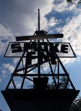 SMOKE FM