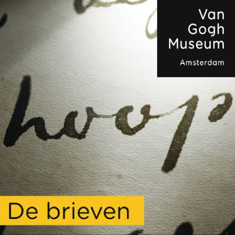 Podcast Van Gogh belicht: de brieven