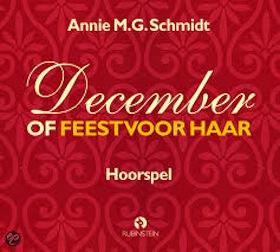 December of Feest voor haar