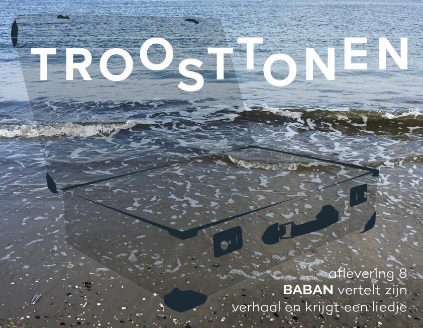 Baban, deel 8 van Troosttonen
