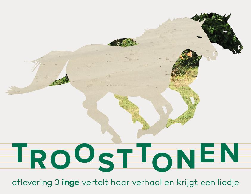Inge, deel 3 van Troosttonen