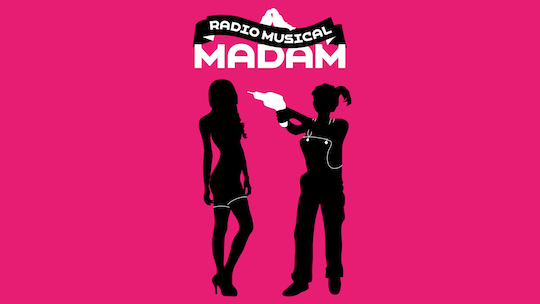 Radiomusical Madam