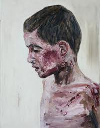 Painful Painting