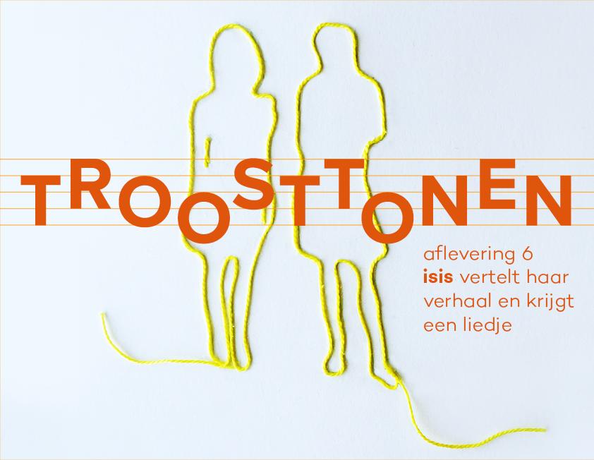 Isis, deel 6 van Troosttonen