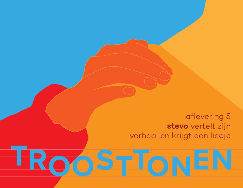 Stevo, deel 5 van Troosttonen