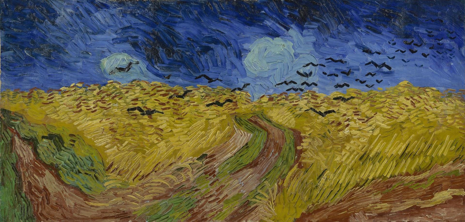 Audiotour met Jungle by Night voor Van Gogh Museum